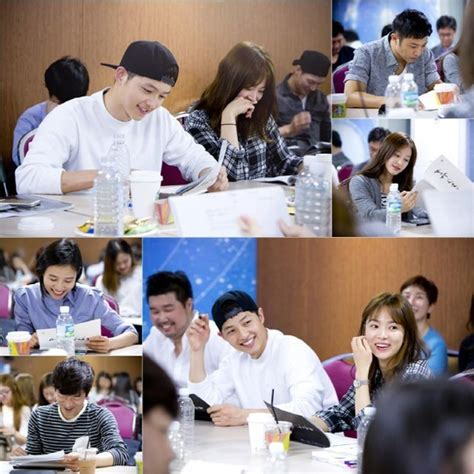 song you light up the room song joong ki and song hye kyo light up the room at script