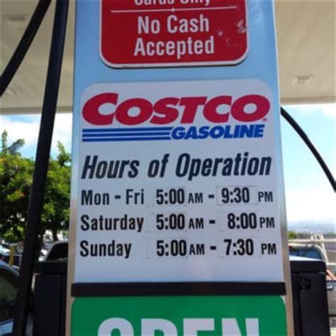 costco hours costco gas station 39 photos petrol stations waipahu
