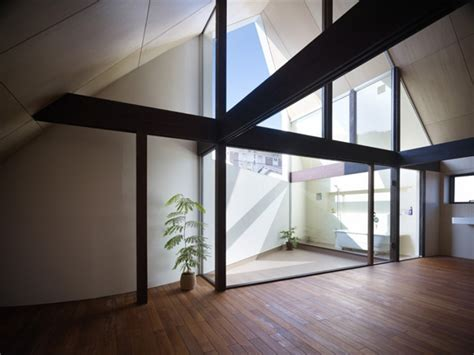zen architecture zen home design proves two is better than one