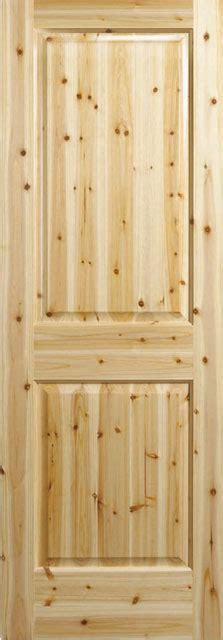 Hickory Interior Doors Augustawood Interior Doors Rustic Alternative To Hickory Cedar Or Cypress Doors 6 8