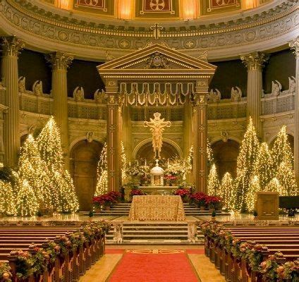 Pictures of Christmas Wedding Ideas   Church Wedding