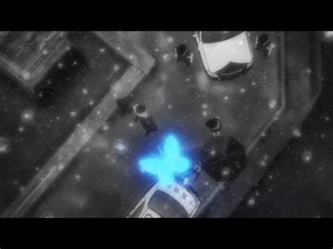 anime erased amv erased amv the butterfly effect