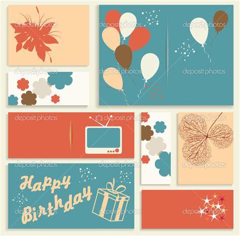 happy birthday design in illustrator 15 simple birthday card vector images happy birthday