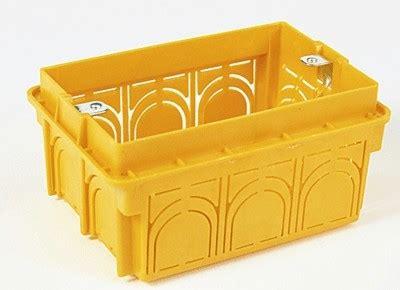 cassette elettriche da incasso scatola incasso 4 posti 504e bticino living light