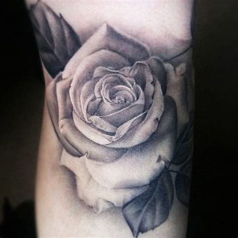 pete rose tattoo flowers by pete the thief black