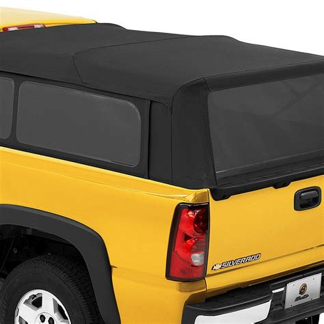 bed accessories bestop 174 chevy silverado 2016 supertop black diamond
