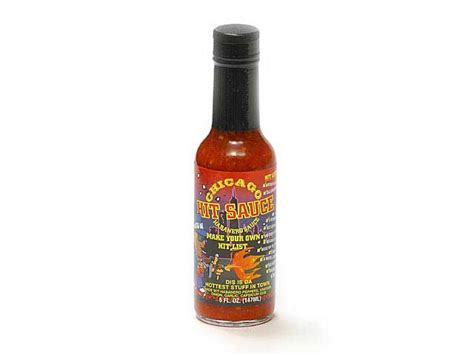 chicago sauce the spiciest pepper sauce buy sauce from deli direct