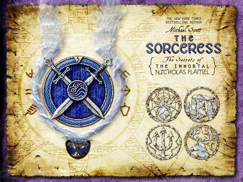 The Sorceress The Secrets Of The Immortal Nicholas Flamel 3 Ebook i random images the secrets of the immortal nicholas flamel hd wallpaper and background photos