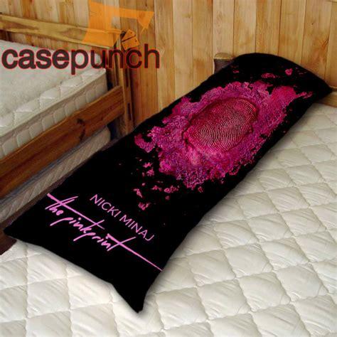 an2 nicki minaj the pinkprint tour 2015 pillow