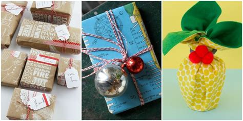 creative ways to wrap small gifts creative ways to wrap small gifts home design inspirations