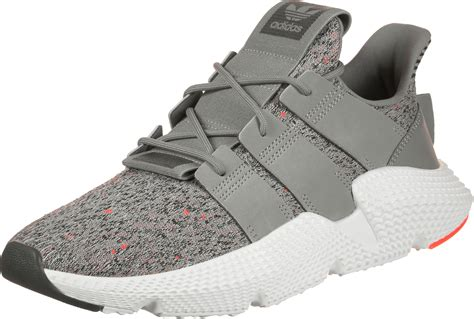 adidas prophere shoes grey