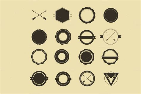 Design A Hipster Logo | try hipster logo generator to design your own logo