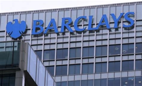 uk barclays bank barclays and rbs shares suspended from trading after