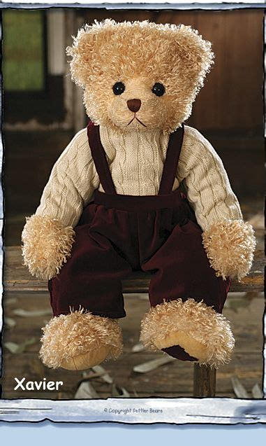 Fashion Teddy A30 Mv 1000 images about teddy bears on teddy dogs bears and plush