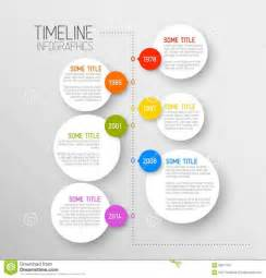 timeline infographic template google search timeline