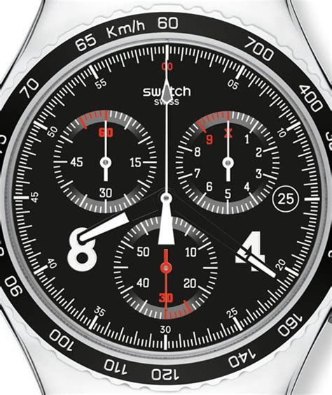 Swatch Irony Chrono 3 swatch irony chrono collection freshness mag