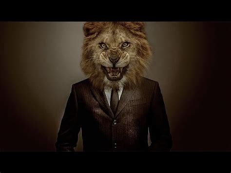 photoshop tutorial join a head with a body photoshop tutorial merge lion head and human body youtube