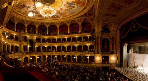 budapest opera house hungarian state opera house opera house in budapest thousand wonders