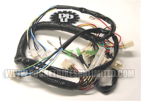stroke pocket bike parts