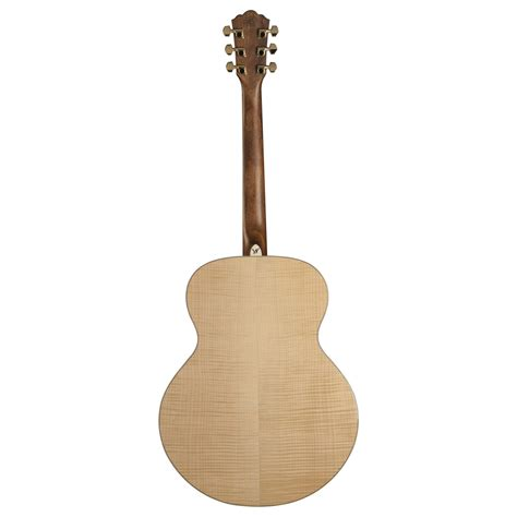 Gitar Akustik Promo Jumbo Trussrod washburn hj40s jumbo acoustic guitar at