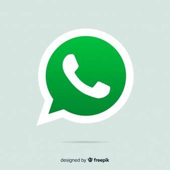whatsapp icon  vector
