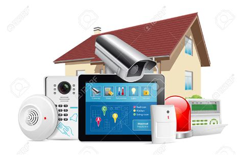 choosing a home security system five considerations