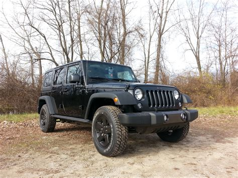 black jeep wrangler unlimited 2016 jeep wrangler unlimited black bear kayla s pick of
