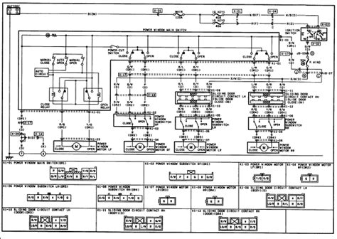 wiring diagram for a 2003 mazda 6 wiring get free image