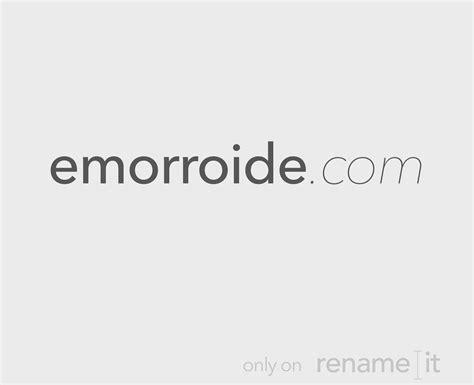 emorroide interne sintomi emorroide rename it
