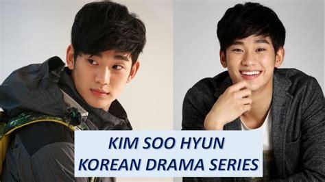 kim soo hyun tv series 17 best ideas about drama series on pinterest netflix
