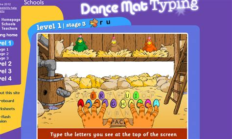 mat typing 171 spun sugar web