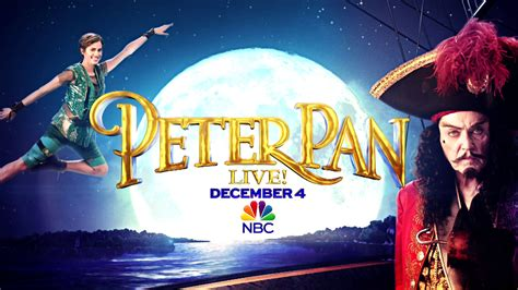 Nbc s peter pan live and resurgence in broadway musicals do