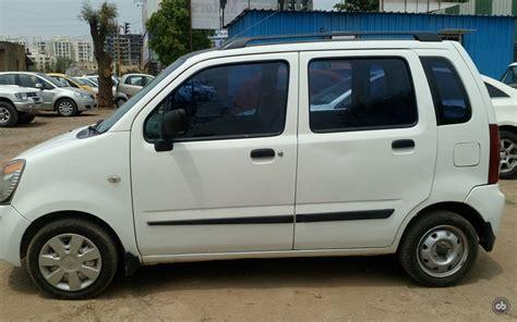 Maruti Suzuki Wagon R Cng Used Maruti Suzuki Wagon R Lxi Cng In Pune 2010 Model