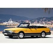 Saab 900 Cabrio 1986 Pictures Images