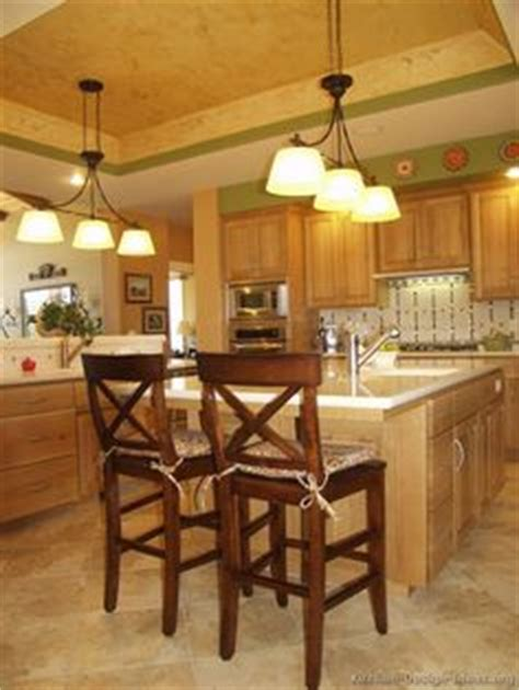 1000 Images About Craftsman Style Kitchens On Pinterest Arts And Crafts Kitchen Lighting