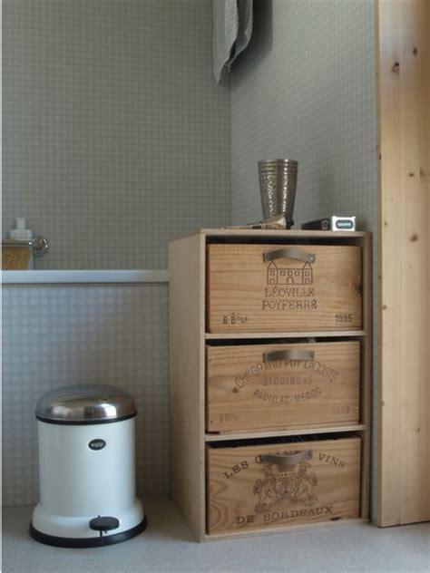 Weinkisten Schrank by Weinkisten Schubladenschrank Selber Bauen Mit Arte