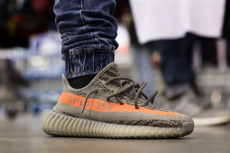 best sneakers best kicks worn at sneaker con atlanta hypebeast