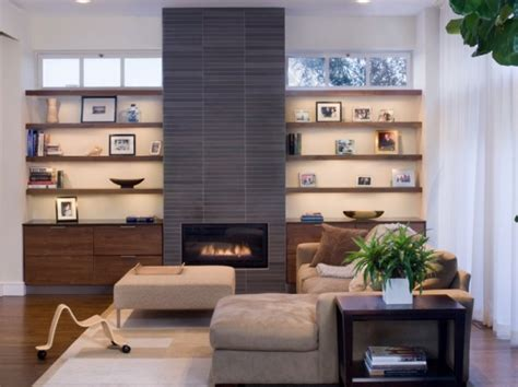 Faux Stone Electric Fireplace Updating Your Old Fireplace With A Modern Designed Variety