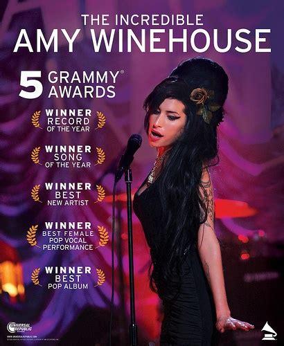 house music 2008 hits amy winehouse awards