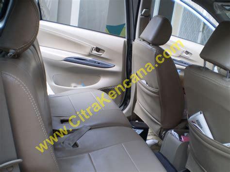 Sarung Jok Mobil Xenia Bahan Oscar baru big promo sarung jok all new avanza airbag all new xenia