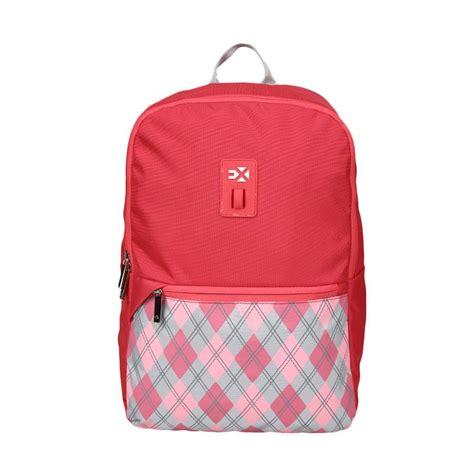 Tas Wanita 21909 Pink jual exsport citypack argyle 16 litre tas wanita pink harga kualitas terjamin