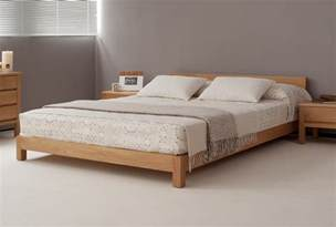Low Bed Frame Designs Built The Nevada Is A Quality Contemporary Low