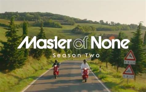 Season 2 Master Of None | master of none season 2 teaser trailer released nme