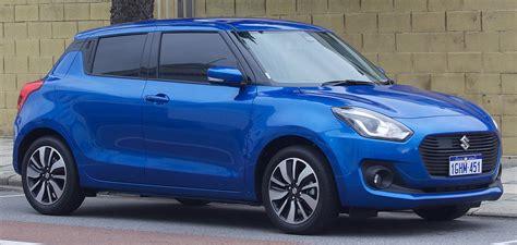 Suzuki Shift Suzuki