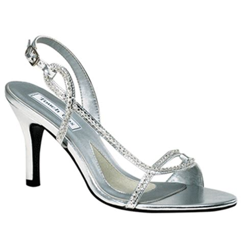 silver shoes for bridesmaids getting bridesmaid shoes sang maestro