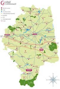 le plan du pays de vitr 233 office du tourisme pays de vitr 233