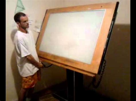 Mayline Drafting Table Drafting Table Youtube