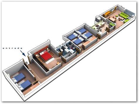 planos de casas en 3d 1000 images about ideas houses and construccion on