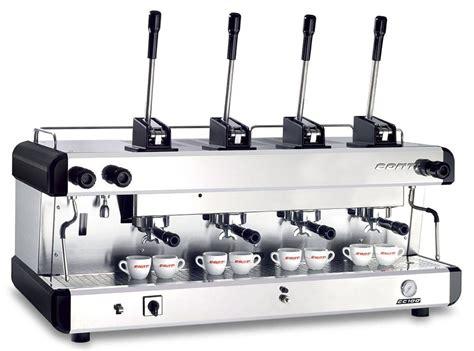 Meilleur Machine A Café 582 machine a cafe professionnelle traditionnelle conti cc100