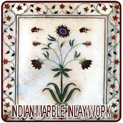 indian work history of marble inlay work indianmirror